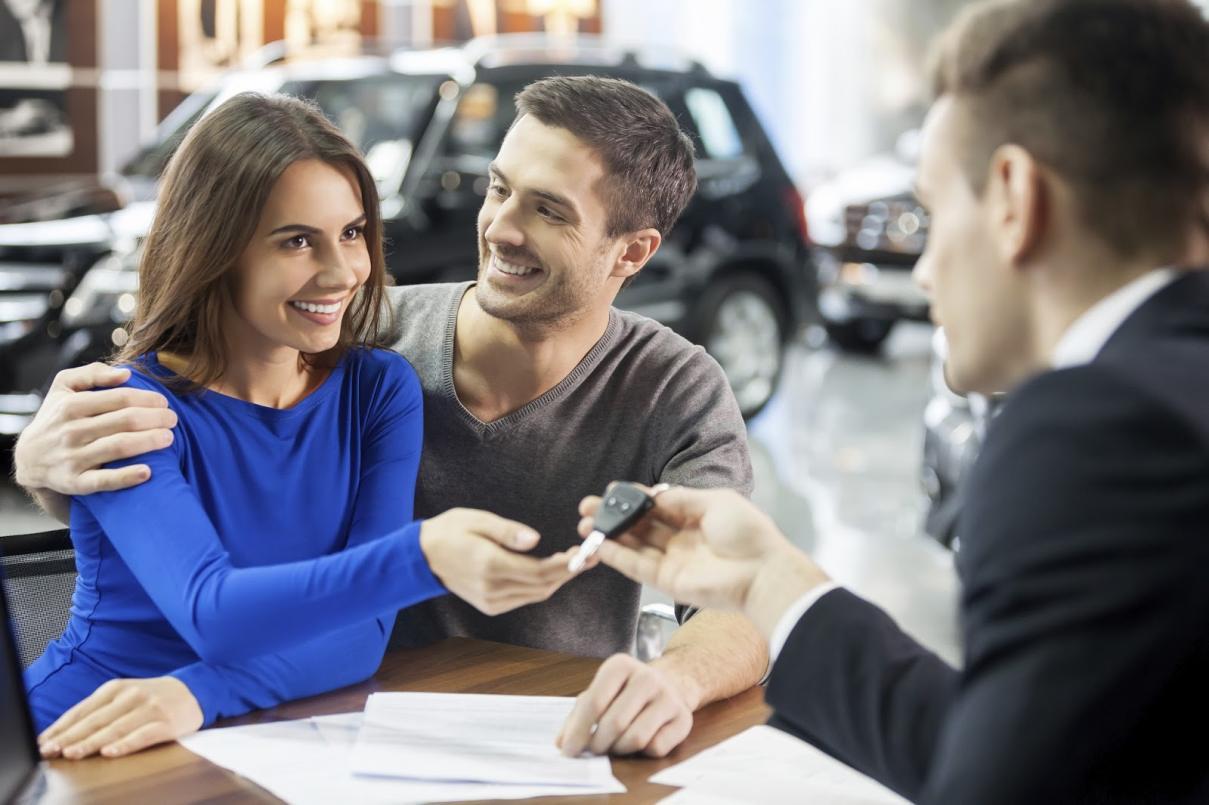 refinance car loan with bad credit