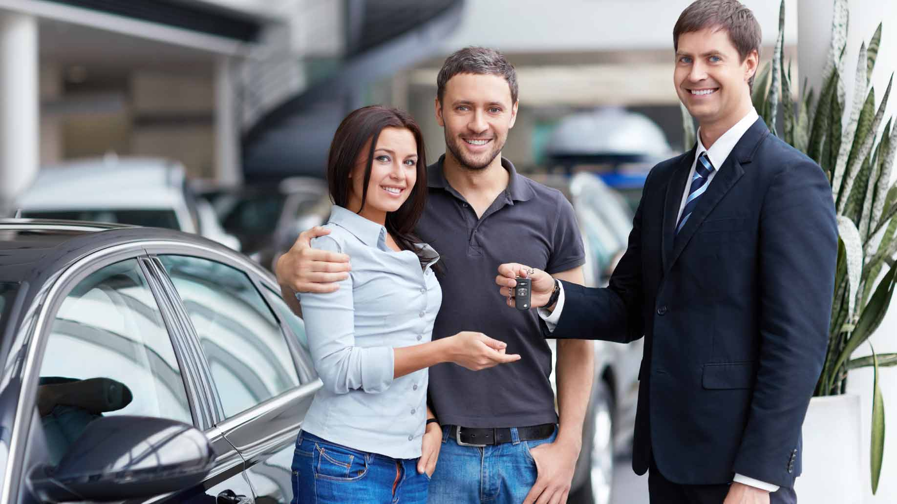 how to get a zero interest car loan